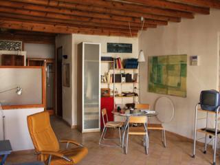 Estudio en el centro de Palma., Palma de Majorque