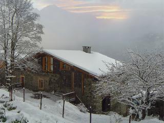 Chalet Gite Montagne