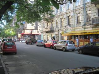 deed of gift, Kiev