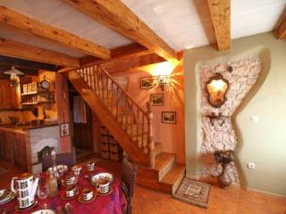 Holiday house Krncia (Pula) Istria, Krnica