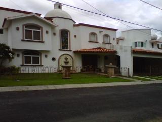 Casa Lago, Cocoyoc