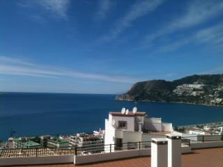 Appartement vue sur mer à 180°