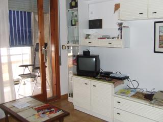 appartement T3, Roses