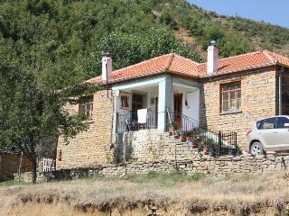 Holiday Farm House in Korce, Albania
