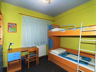 'BARBARESKO' apartment for 6***
