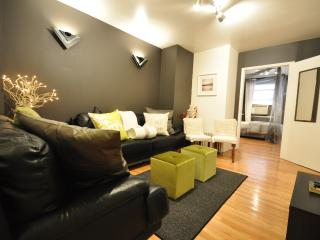 East Village Ultra Modern Two Bedroom Apartment, New York City
