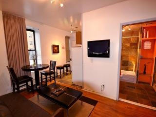 Off Soho Apartment, Nova York