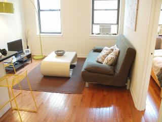 Newly Renovated 1BR in Midtown #6, Nueva York
