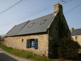 Location saisonniaire maison bretonne 4 personnes, Erdeven
