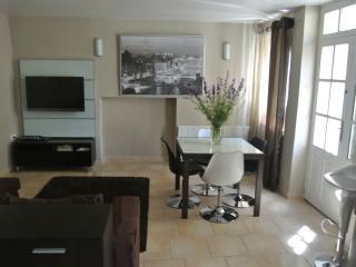 Appartement à louer dans le Luberon