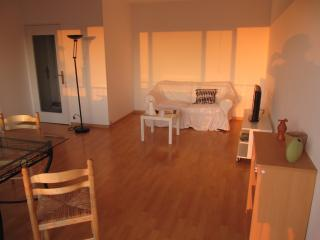 Large 2 Chambres Appartement, Mulhouse centre