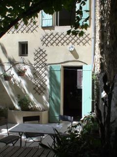 Maison Provencale - Centre ville d'ORANGE