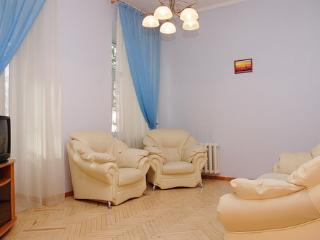 Golden Gate Apartment, R5, Kiev