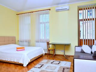 St Sophia Apartment, Vl6.9, Kiev