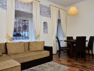 Subtle 1-bedroom Apt near St.Sophia, Kiev