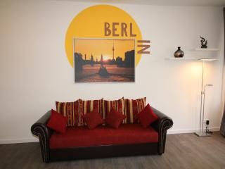 Appartement 'Iris 8', Berlin