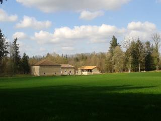 La ferme de Château Rocher - Piscine ds le parc, Champniers-et-Reilhac