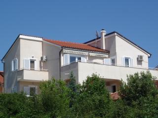 Ferienwohnung für 2-3 Pers. mit Garten Ankica, Malinska