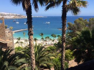 Traum-Meerblick,Terrasse,Pool,Einbauküche,Wlan,Apm, Playa de Mogan