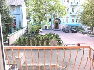 3012 - Esplanadna 32a.  Centre of Kiev