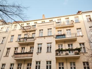Bohemian gemütliches Nest, Berlín