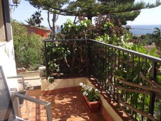 Casa Barbacue wifi Puerto Portals vistas Mar, Costa d'en Blanes