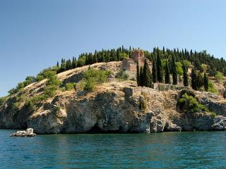 Flat, Ohrid