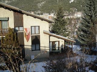 maison duplex individuel 95m², Briançon