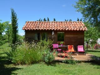 Magnifique eco lodge moderne provence, L'Isle-sur-la-Sorgue