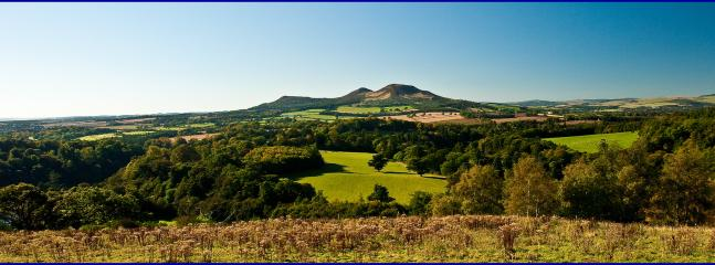 Scotland Holiday rentals in Borders, Melrose