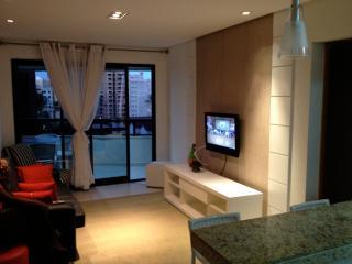 Amazing Ocean View Bahia Suites Apartment, Salvador