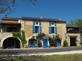 Beautiful Stylish Gite in SW France, Duravel