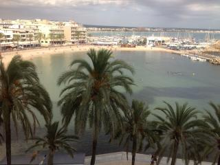 Justo encima de la playa de Cala Estancia (9), Can Pastilla