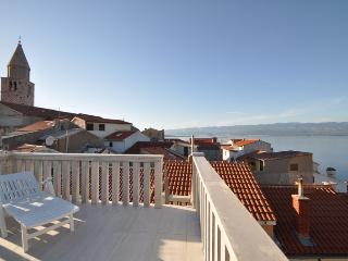 Vrbnik Center,Krk,Cute Home,Best View