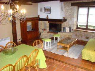 GITE tout confort 6/8 PROCHE DE SARLAT PERIGORD, Parranquet