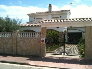 Casa 4 habitaciones en Creixell