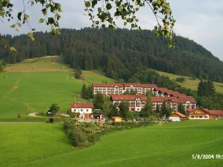Nice home and landscape near Oberstdorf/Immenstadt