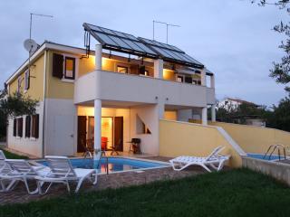 villa Contessa Rosie 1, Novigrad