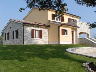 Villa Blog, Sveti Lovrec