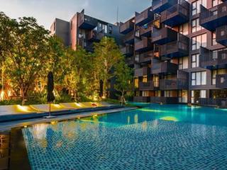 Luxury Corner View Condo Close to Beach, Bangla Rd, Jungceylon Mall