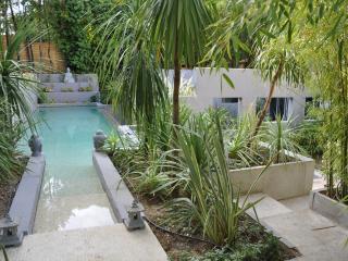 Villa Lounge avec piscine