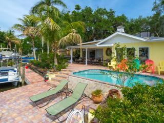 The Grand Canal Cottage, Siesta Key