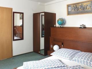 Apartment 2 Komfort in Dresden Pieschen