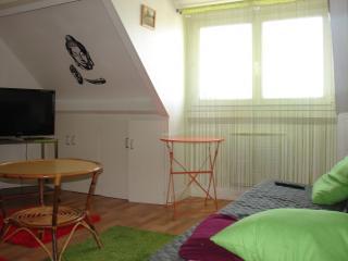 appartement vue mer, Plouhinec