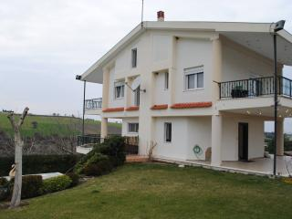 Huge and Luxurious suburban Villa in Ano Peraia