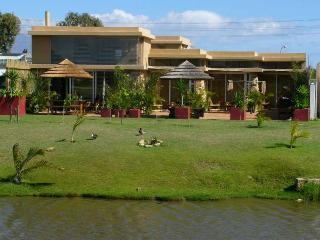 The Greens Lodge, Parow