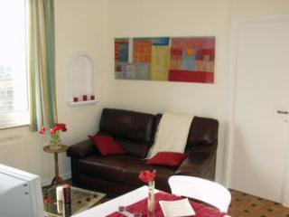 Très bel appartement meublé 1 chambre, Etterbeek