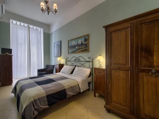 appartamento in elegante villa d'epoca 3