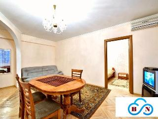 Apartment in Moscow #3251, Sochi