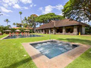 Lahaina Town - Aina Nalu Resort One Bedroom / One Bath